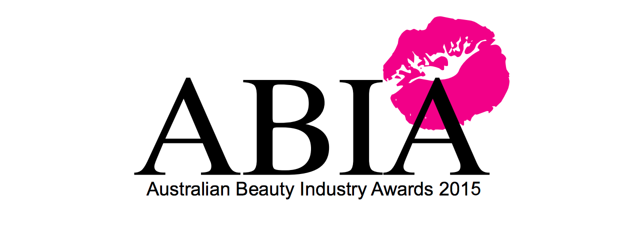 ABIA beauty therapist of the year finalist 2015