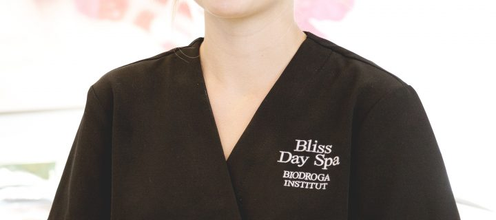 Shailey Chatto   Beauty Therapist