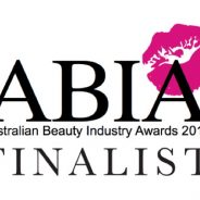 Nominated For ABIA Beauty Therapist Of The Year & Salon Of The Year 5 Rooms Or More 2018
