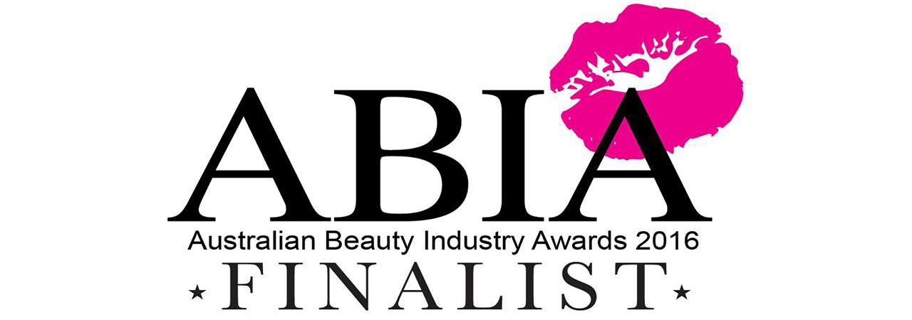 ABIA beauty salon of the year finalist 2016