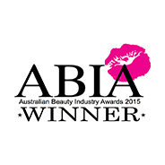 *WINNER* ABIA Beauty Therapist of the Year 2015