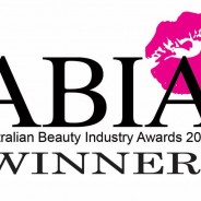 *WINNER* ABIA Beauty Therapist of the Year 2016