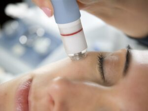 Bio-Hydroderm Wet/Dry Microdermabrasion