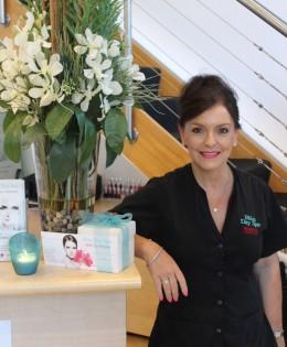 Daniela Boerma | Beauty Therapist