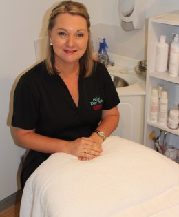 Julie Botskor | Beauty Therapist
