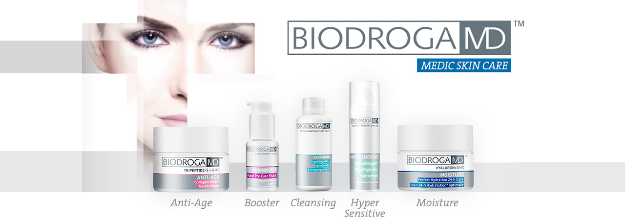BIODROGA MD- Medic Skin Care