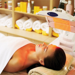 Omnilux therapy