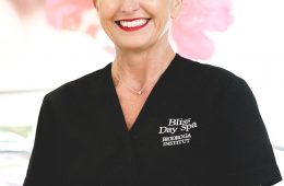 Belinda Swan | Beauty Therapist