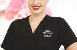 Alana Giovenco | Beauty Therapist