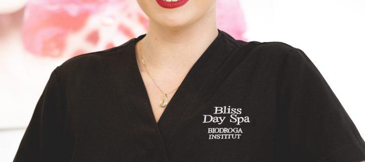 Alana Giovenco | Beauty Therapist