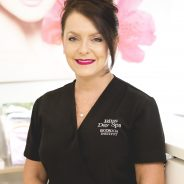 Daniela Boerma | Beauty Therapist